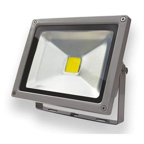 1 نمونه ای لامپ های ال ای دی cob (پروژکتور)